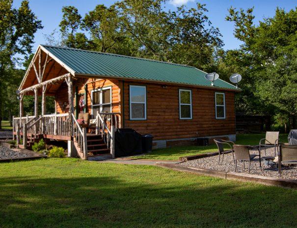 Mena Arkansas Cabin Rental